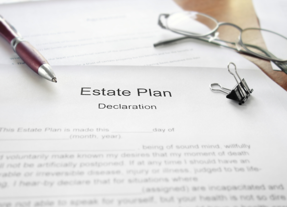 Featured Image For Is Your Estate Plan Updated for 2021?