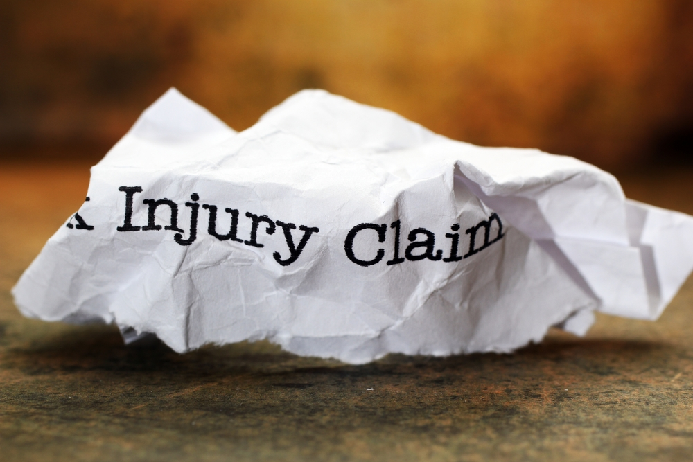 Featured Image For How Much is Your Personal Injury Claim Worth?