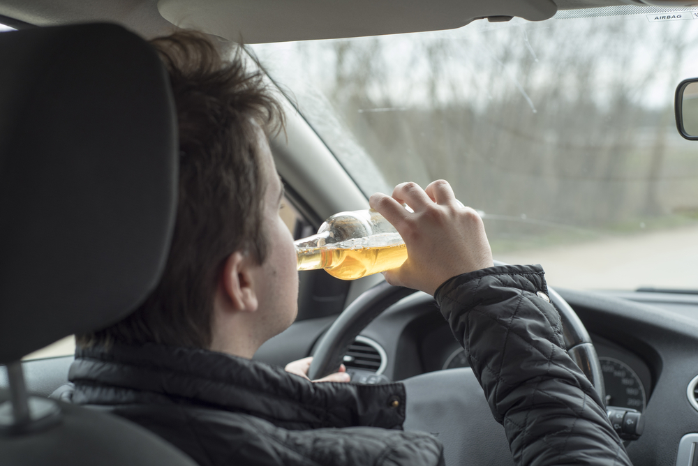 Featured Image For Drunk Driving is Common Over Long Weekends